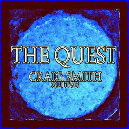 The Quest by Craig Smith